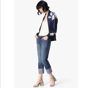 Joe's Jeans Collector's Ex-Lover Crop Leighla 29